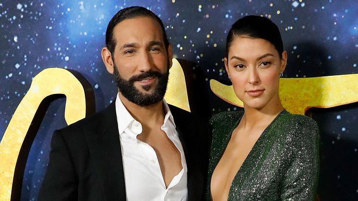 Rebecca Mir & Massimo Sinató: Bitteres Baby-Drama! | InTouch