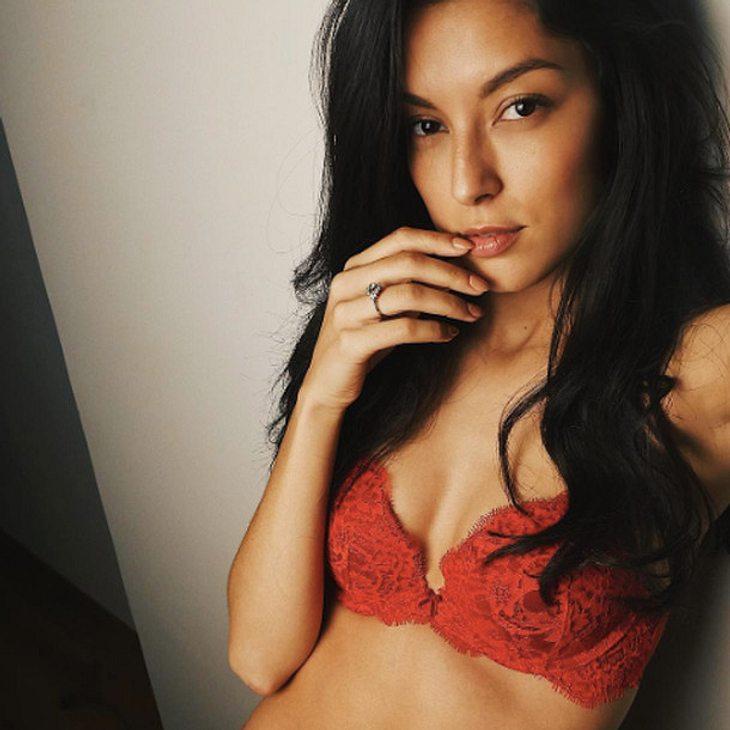 Rebecca Mir räumt mit Schwangerschaftsgerüchten auf
