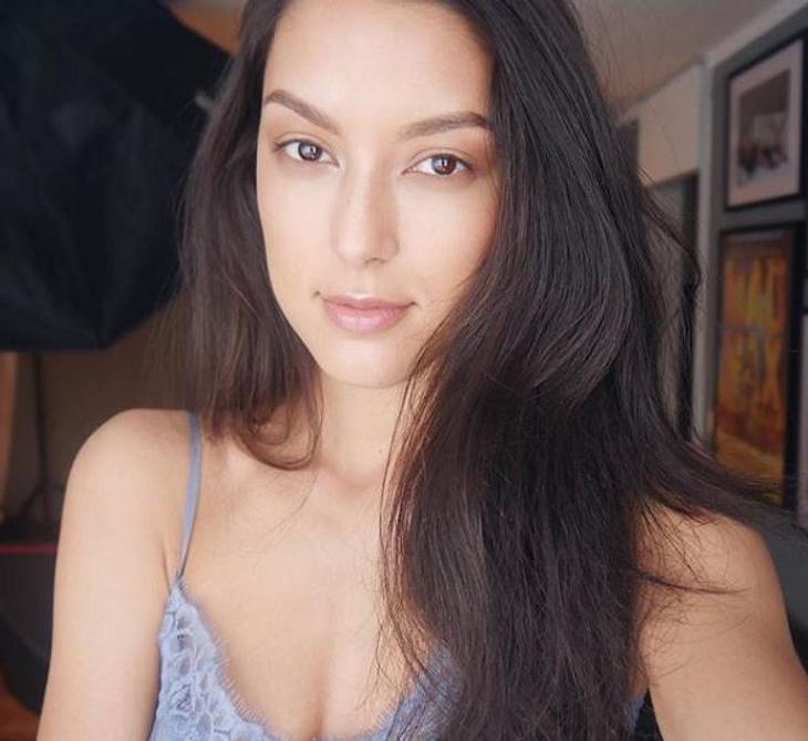 Rebecca Mir: Eifersuchts-Drama