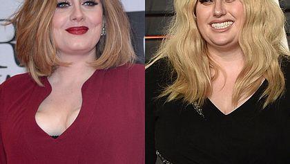 Rebel Adele - Foto: getty