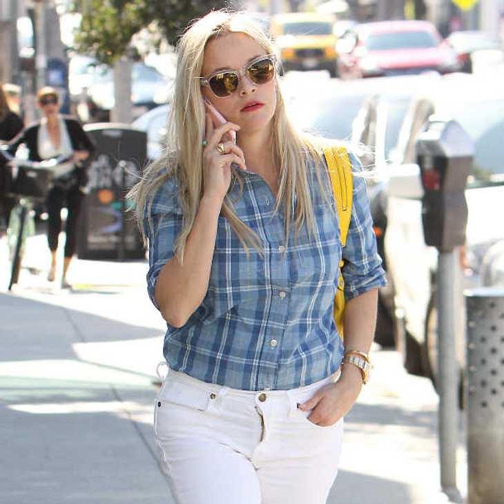 Reese Witherspoon dementiert Gerüchte um erneute Schwangerschaft!