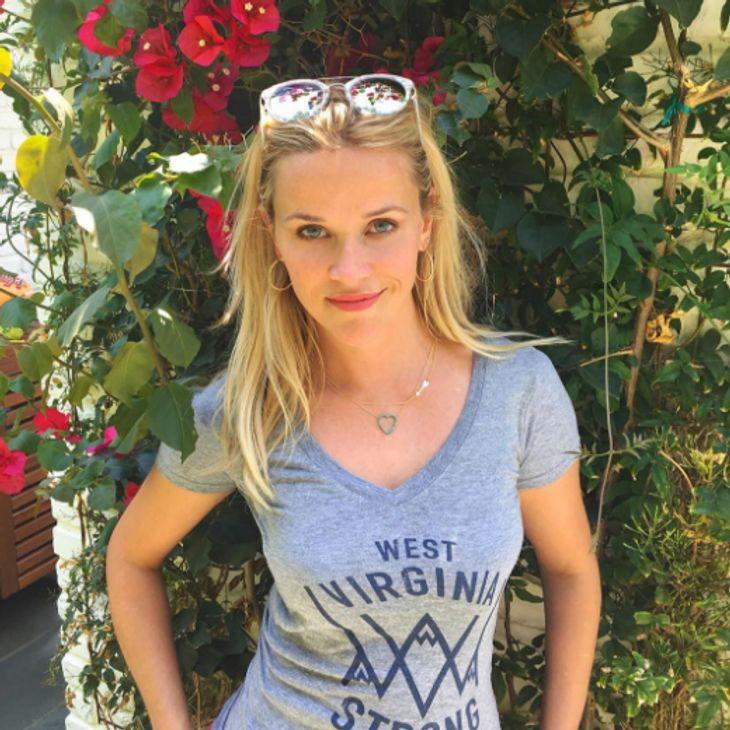 Reese Witherspoon glaubt an das Leben nach dem Tod