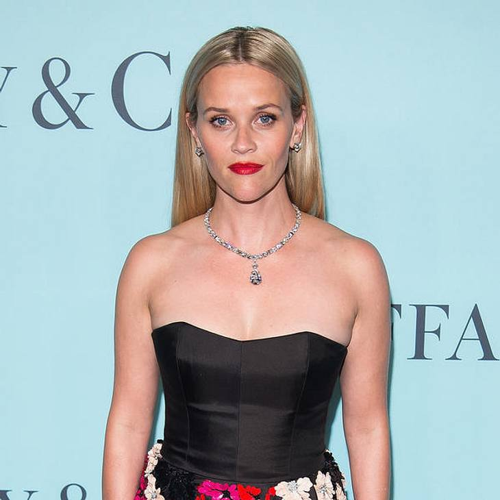 Reese Witherspoon wurde missbraucht