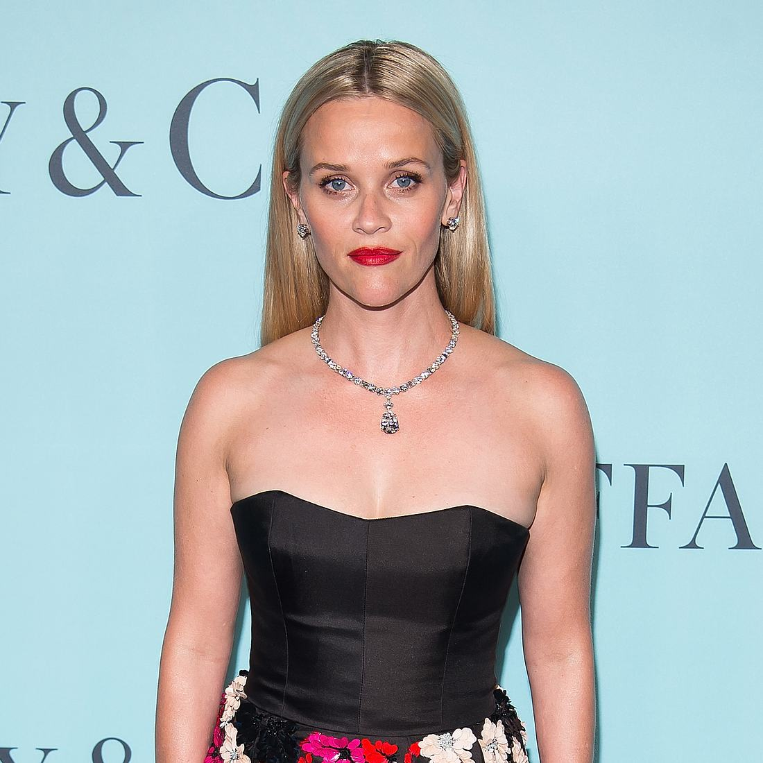 Reese Witherspoon wird zu Tinkerbell