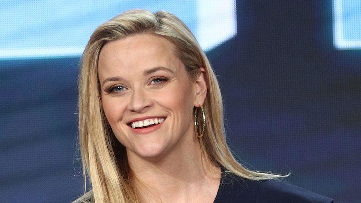 """Reese Witherspoon: Abnehm-Hammer mit der """"Iss dich satt""""-Diät!"""