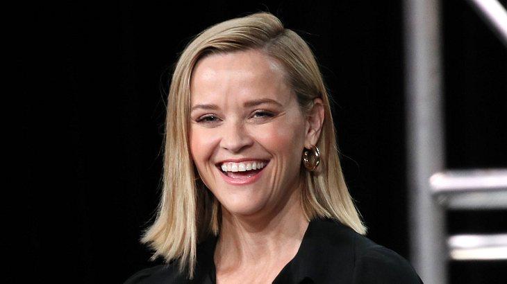Reese Witherspoon: Couscous mit Kale! Blitz-Rezept für die Mittagspause!