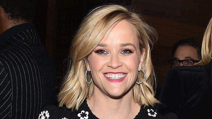 Reese Witherspoon: Das ist ihr Kurkuma-Quinoa-Bowl-Rezept!