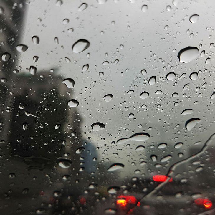 Regen-Chaos in Deutschland: Es drohen wieder Überschwemmungen!