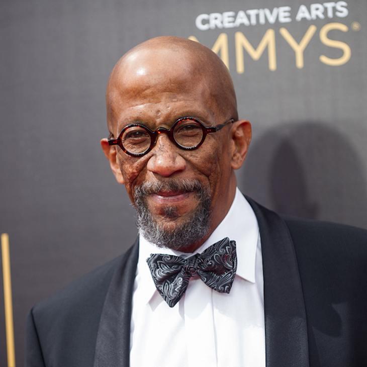"""""""House of Cards""""- Reginald E. Cathey: Schauspieler stirbt mit 59 Jahren"""