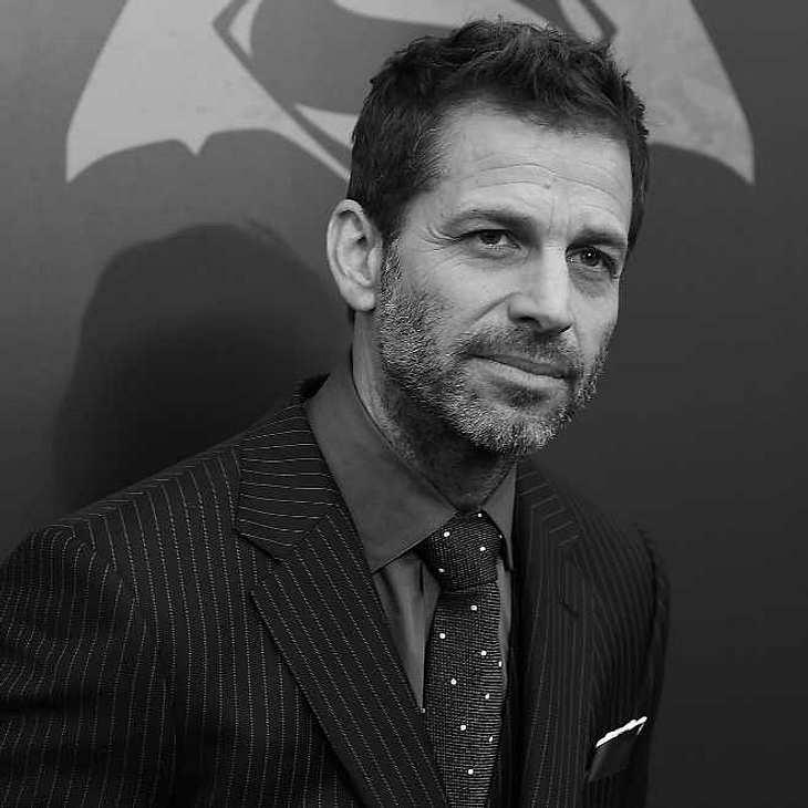 Star-Regisseur Zack Snyder muss den Selbstmord seiner Tochter verkraften!