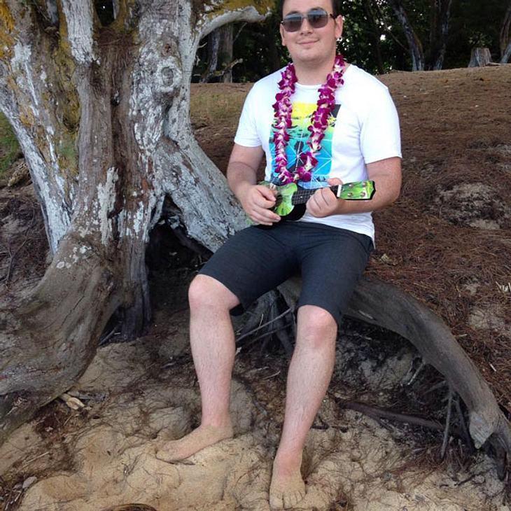 Jason Reimann: Seine Frau zeigt sich Brautkleid!