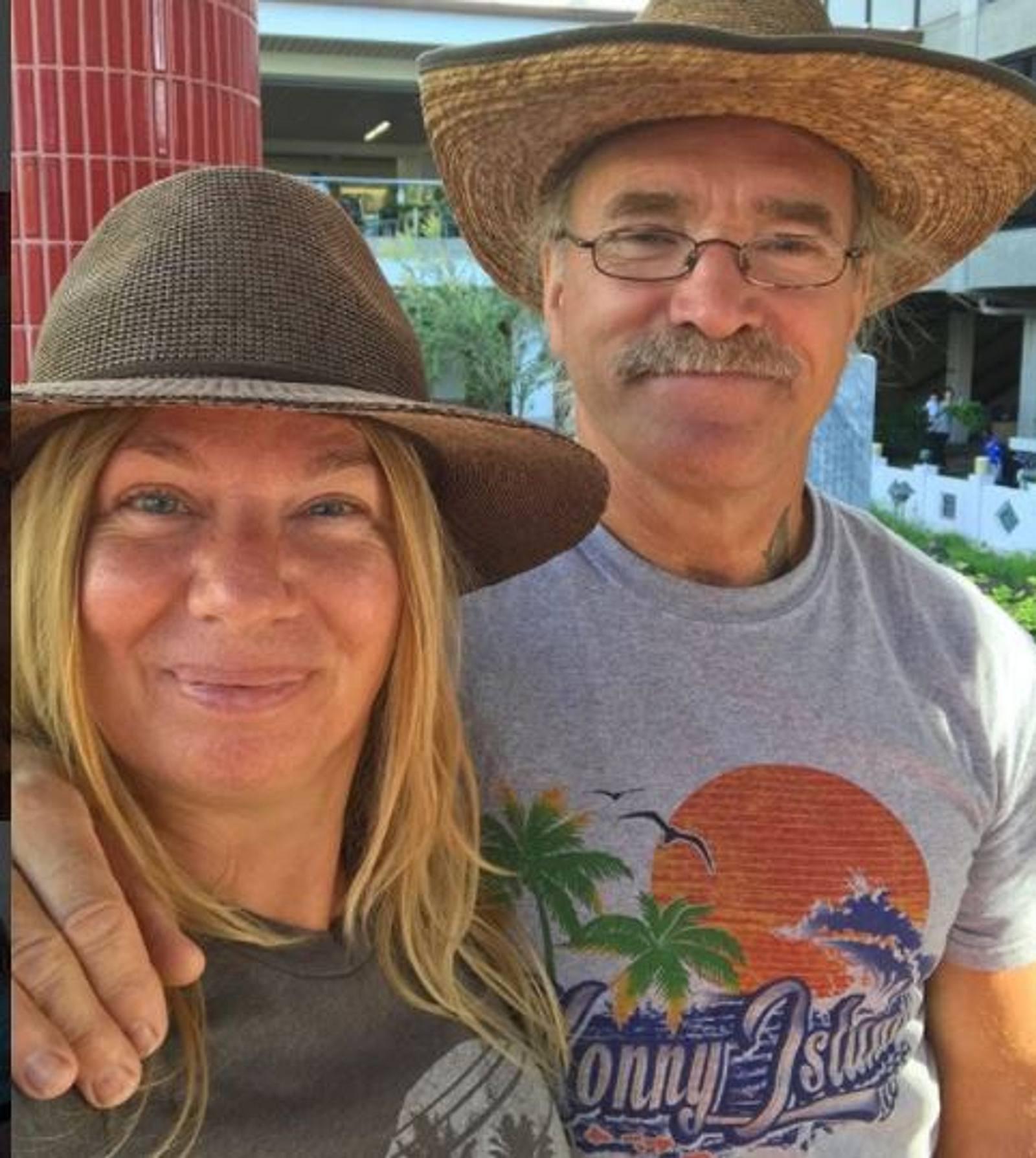 Konny Reimann Kinder Adoptiert