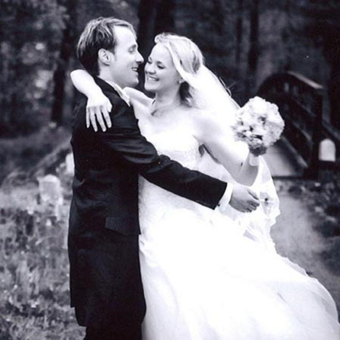 So glücklich! Diese Ehe ist vermutlich das Beste, was aus der 3. Popstars Staffel hervorging