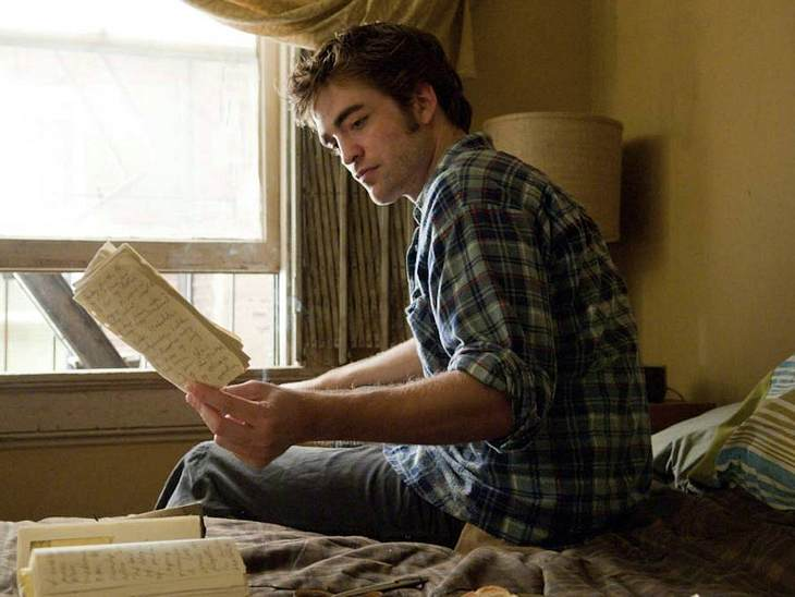 "Robert Pattinson: Sexy Fotos des ""Twilight""-Beaus"