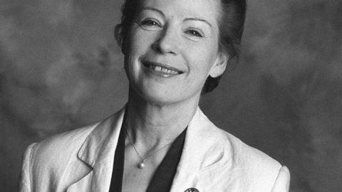 Renate Schroeter ist tot - Foto: imago