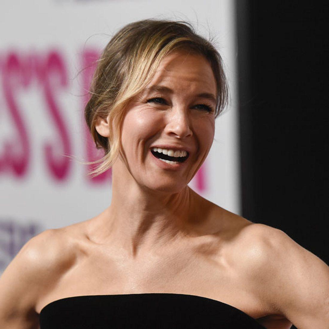 Renée Zellweger: Bereit für Bridget Jones 4?