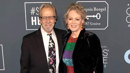 Richard Gilliand und Jean Smart - Foto: imago