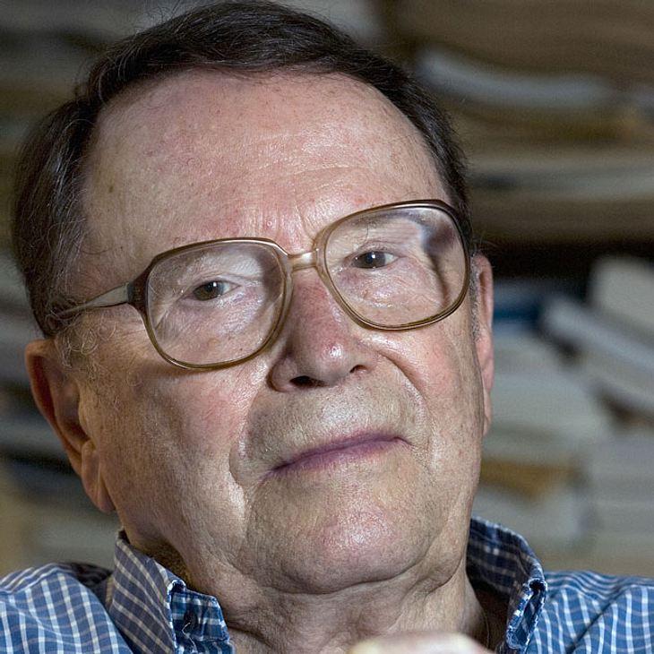Richard Wilbur: Der Dichter ist tot!
