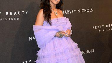Rihanna: Erwartet sie ihr erstes Baby? - Foto: WENN.com