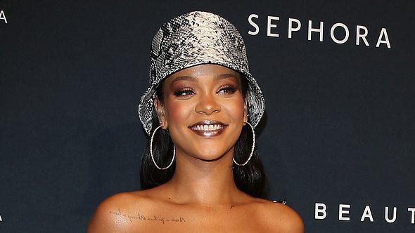 Rihanna - Foto: Getty Images