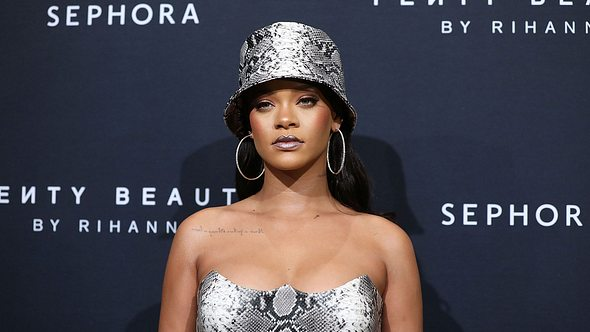 Rihanna: Trauriges Familien-Drama - Foto: gettyimages