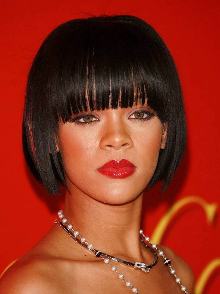 rihanna das frisuren cham leon bild 10 rihanna das. Black Bedroom Furniture Sets. Home Design Ideas