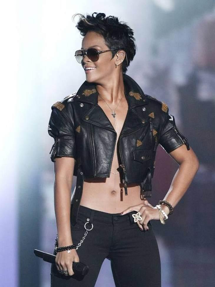 undefined Rihanna: Ihre coolsten Styles