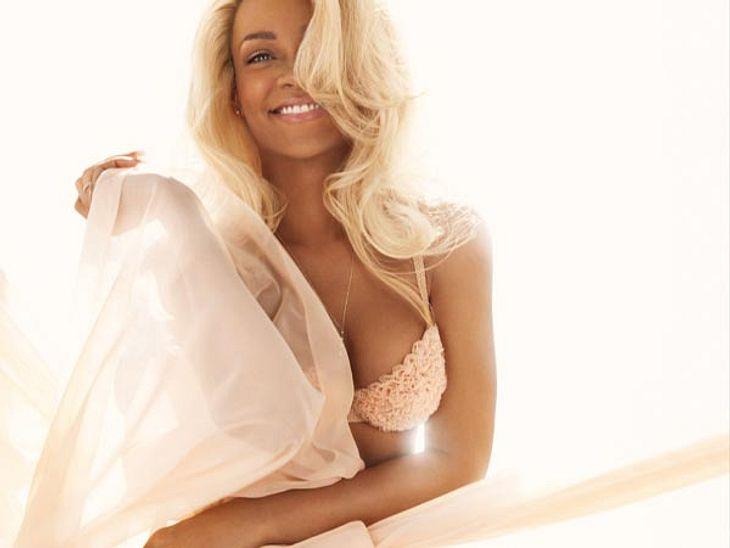 Nude by Rihanna ist sinnlich und gleichzeitig aufregend.