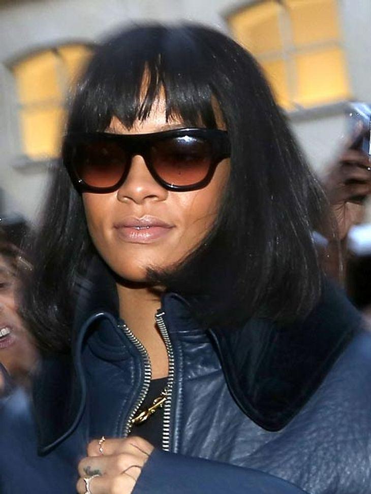 Rihanna: Was läuft da mit Drake?