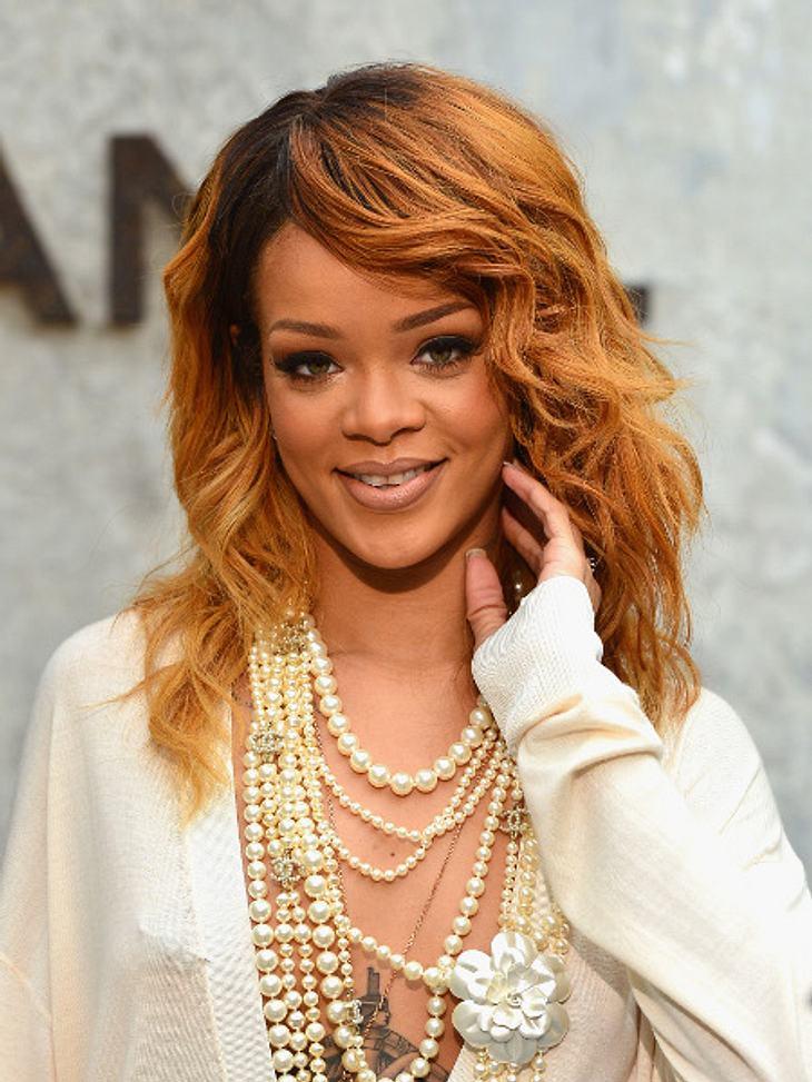 Rihanna hat vor Gericht gegen Topshop gewonnen