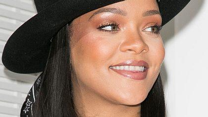 Rihanna: Hochzeit mit Hassan Jameel? - Foto: Getty Images