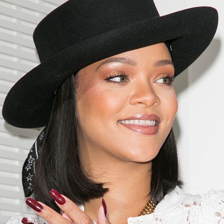 Rihanna: Hochzeit mit Hassan Jameel?