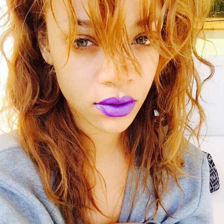 Rihanna kommentiert Koks-Video!