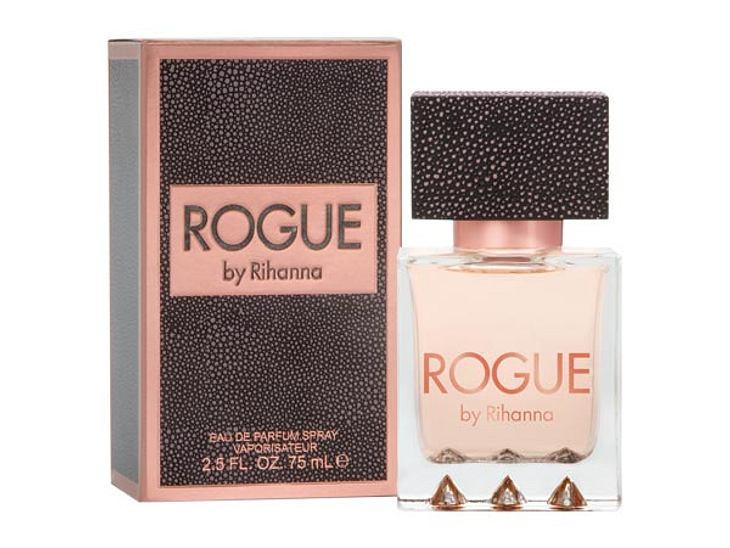 Rogue ist eine orientalische Kompositon mit femininer und rockiger Note. Zitronenblüte und Bergamotte mischen sich mit Rose, Jasmin und Maiblümchen. Rosa Pfeffer sorgt für aufregende Würze.