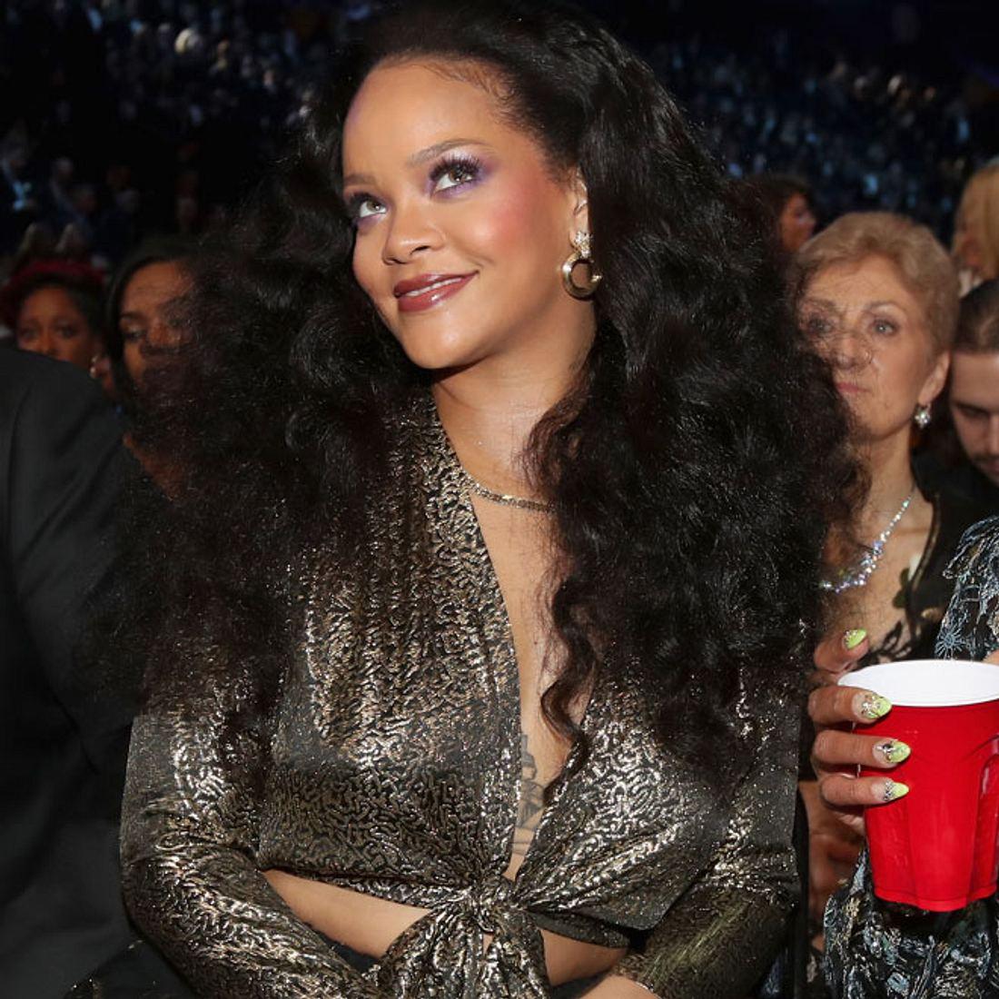 Rihanna: Sie ist definitiv schwanger!