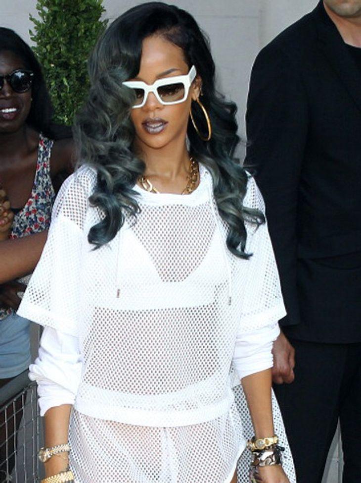 Betrüger verdienten viel Geld mit angeblichen Konzerten von Rihanna und Lady Gaga