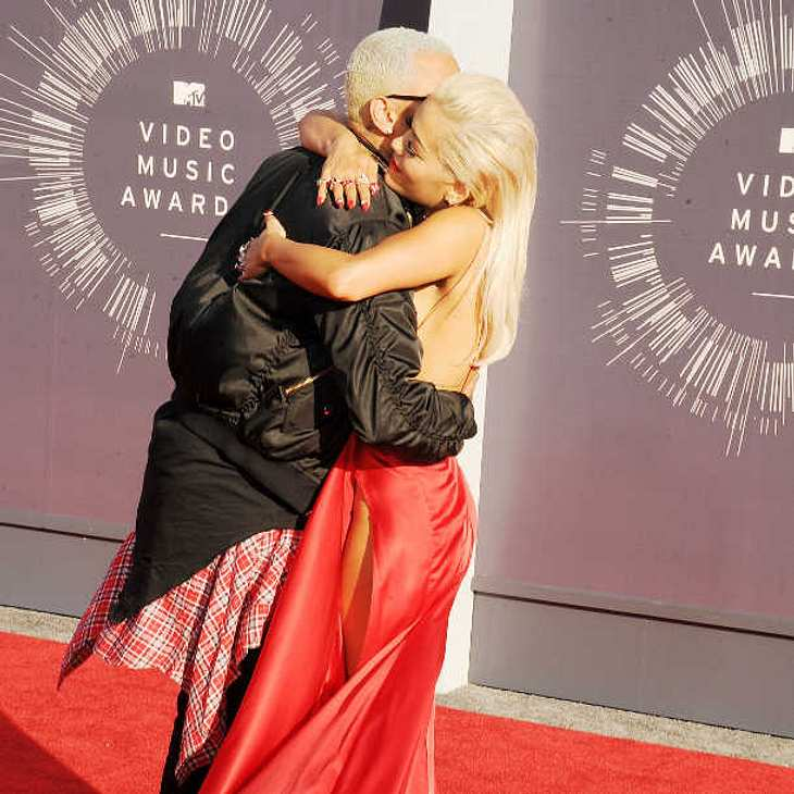 Rita Ora & Chris Brown: Heimlich ein Paar?