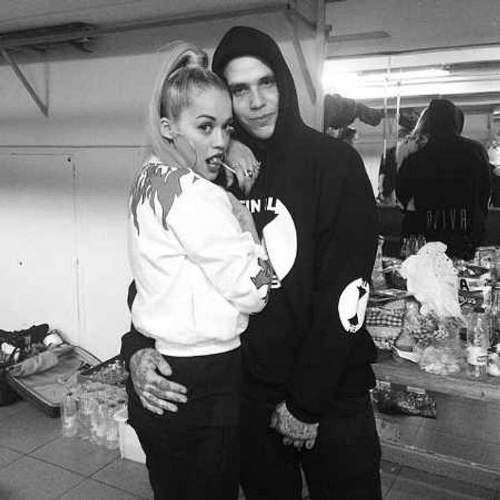 Rita Ora und Ricky Hilfiger gehen wieder getrennte Wege