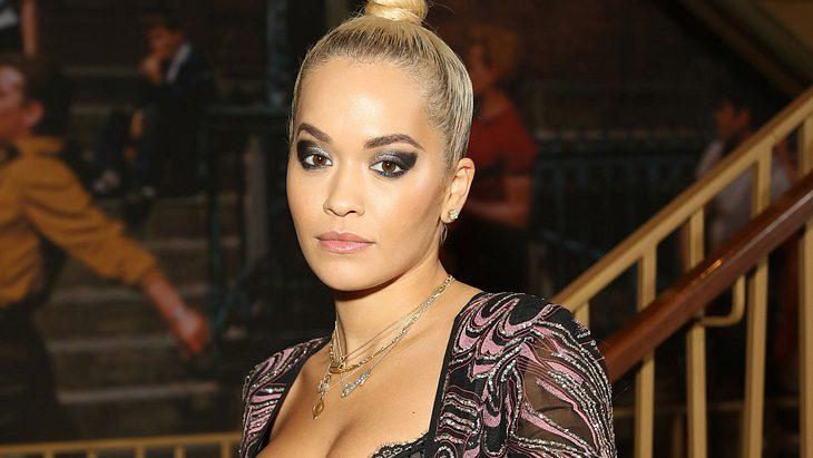 Rita Ora: Trennungs-Schock!