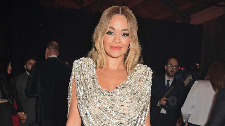 """Rita Ora: In Topform mit der """"Snack dich Schlank""""-Diät!"""