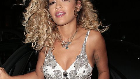 Rita Ora: Ihr eisiger Tipp für die perfekte Bikini-Figur! - Foto: Getty Images