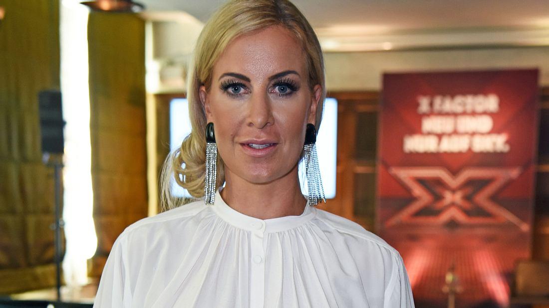 Charlotte Würdig steht zu ihrem Beauty-Eingriff