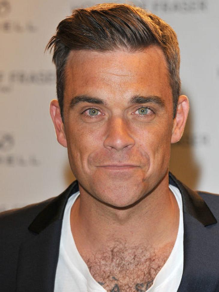 Die Psycho-Krisen der StarsAuch Robbie Williams diagnostiziert Borwin Bandelow das Borderline-Syndrom. Der Sänger erfülle sechs von zehn typischen Symptomen. Vor allem leidet der Sänger an Ängsten und Depressionen. Der Experte spricht ihm a