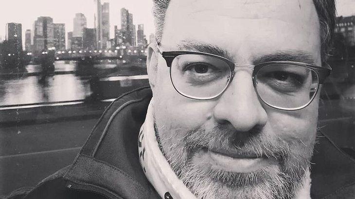 Robert Basic: Der Blogger ist tot