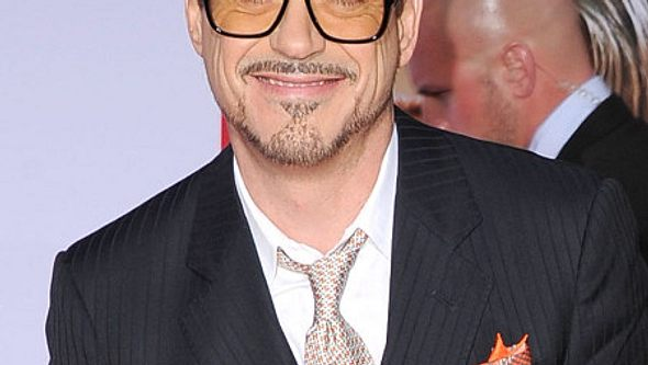 Robert Downey Jr. macht Iron Man 4
