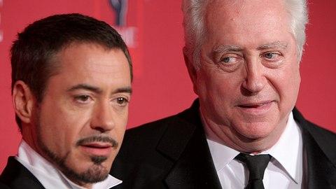 Robert Downey Jr. und Robert Downey Sr. - Foto: Michael Loccisano/ FilmMagic