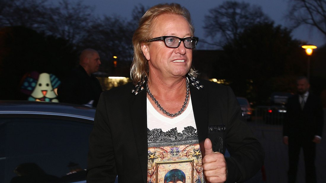 Robert Geiss: Verstörendes Nackt-Video mit fremder Blondine aufgetaucht!