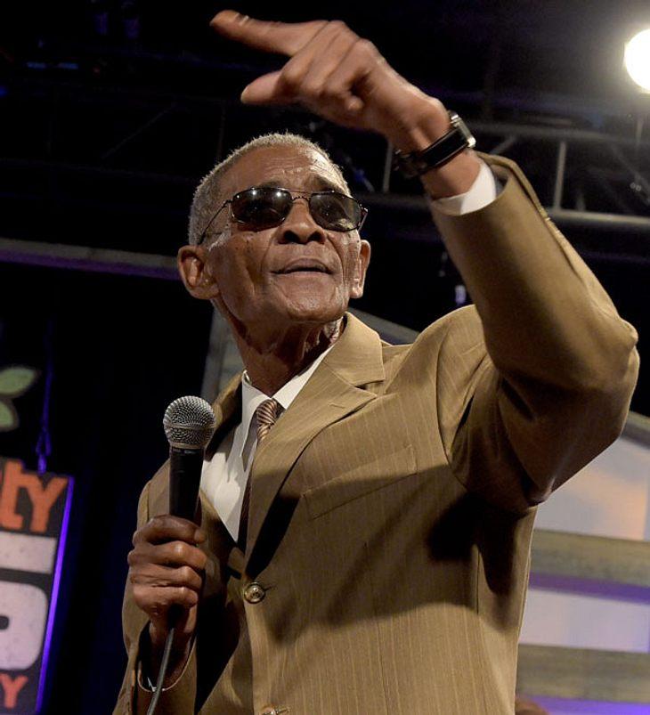 US-Soul-Sänger Robert Knight ist tot