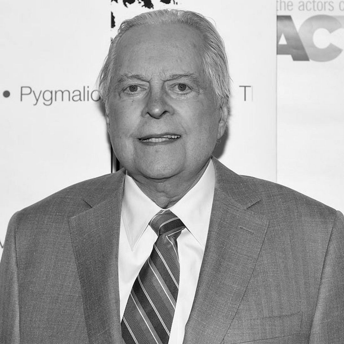 Hollywood-Star Robert Osborne ist tot