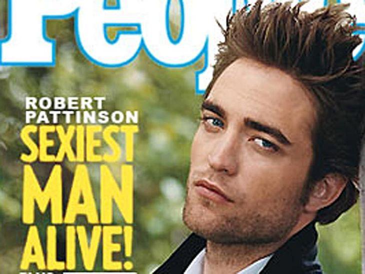 Ist Robert Pattinson wirklich ein Womanizer?